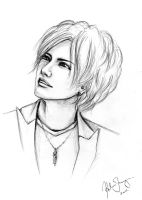 GACKT by HTHI