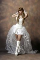 Tanit-Isis White Swan III by tanit-isis-stock