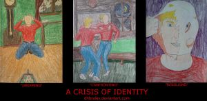 Crisis of Identity by dhbraley