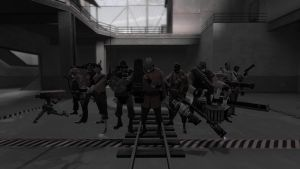 gmod - Last one alive... by Stormbadger