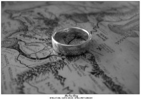 The One Ring by stellablack