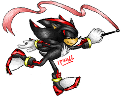 iScribble - Ultimate Prancing Princess-hog by BlueNeedle-Inu