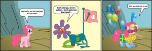 It's No Sign Of Looney Tooney by Goofycabal