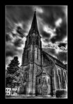church of proletariat by matze-end