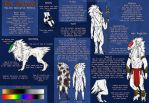 Holven: Anthro Wolvar Ref by Naeomi