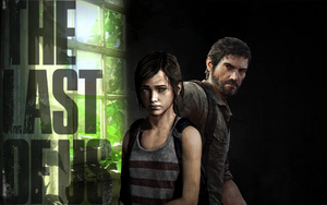 The Last of Us Desktop Wallpaper 1440x900 by Repilc