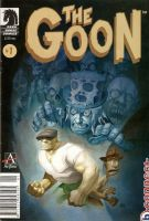 The Goon by steliii