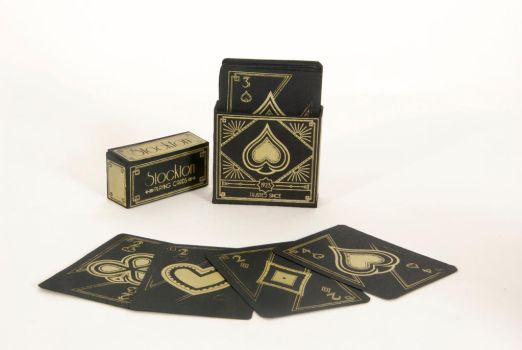Stockton Playing cards 1 by Borris15