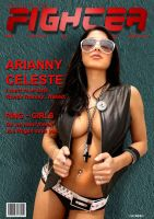 FIGHTER MAGAZINE 2 by 1492ANDIBLAIR