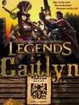 Legends of Caitlyn by M60RPD