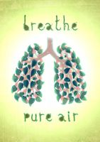 Clean Lungs by ThornSpine