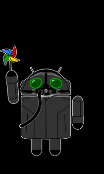 PilottDroid by Ra100x