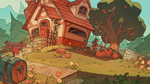 a little cottage (2/2) by genicecream