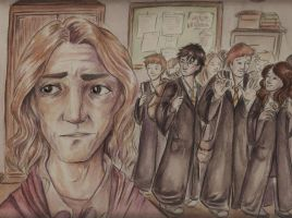 PoA - Chapter 7 by HogwartsHorror