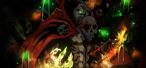 Spawn by Pur3-Designs
