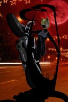 Celty final by youroku