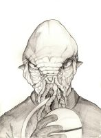 Now that's Ood by Ridel