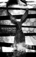 Blaqk Audio Poster by pablorenauld
