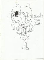 Mabelle revamp by BeautifullyDarkened