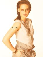 New Kristen Outtake (6) by beita-cullen
