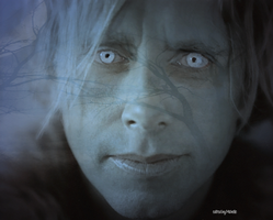 spooky martin gore by shellyplayswithfire