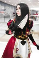 Alice Madness by drillclan