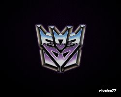 Transformers_Decepticons_1280 by rivelta77