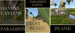 Paradisus Islands Teaser by Corrupt-Prototype
