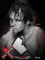 WWE Extreme Rules 2015 Poster by TheReller