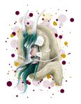 Haku by Crazyartstalker