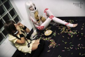 Candy by titania-cosplay