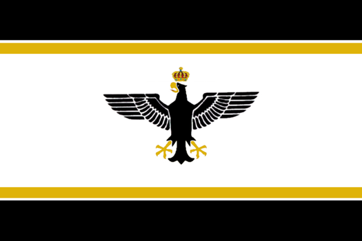 Prussian Commonwealth - flag by Neethis