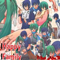 ID: Family Happy MikuXKaito by Minni-Alice