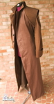 Commission - Revolver Ocelot FOXHOUND Coat by SnowBunnyStudios