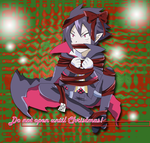 Disgaea: Open it by MewCherrii