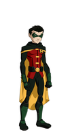 Damian Wayne (SOB) by Bobkitty23