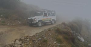 Land Rover 2 by CKPhotos