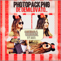 +Photopack Png Demi Lovato. by MarEditions1