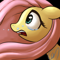 Fluttercry by Greeny-Nyte