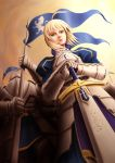 Fate Stay Night Saber FanArt by MikePaulWhite