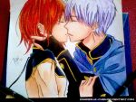 Zen x Shirayuki by Ashreille-chan