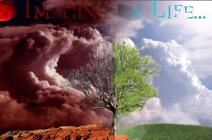 Imagine a Life... by DemosthenesVoice