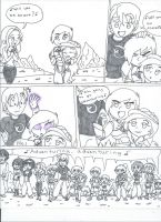 Adventuring XS version pg. 8 (uncolored) by XSreiki772