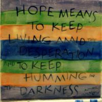 Hope 1 by kml91225