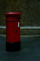 Postbox by syrus