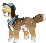 Coffee Bean -Design Sale- by Errored-Adopts