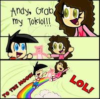 Grab My Tokio .:Meme:. by Leneeh