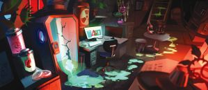 The Lab by NghtWtch