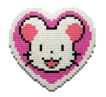 Ham-Ham Heart by Aenea-Jones