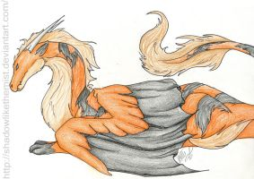 Arcanine by JetHero13